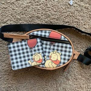 Loungefly Winnie the Pooh